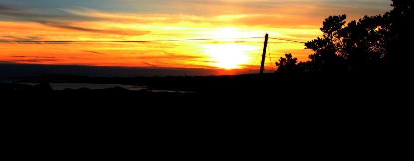 Midsummer Connemara