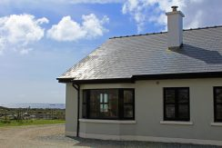 342 Holiday cottage in Roundstone Connemara Ireland