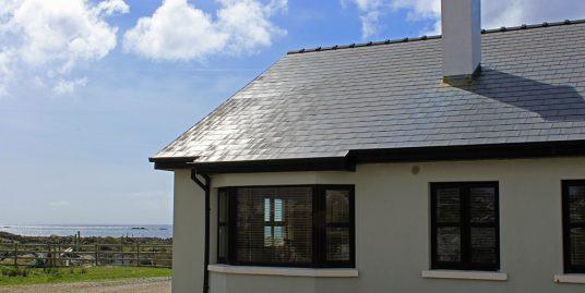 Roundstone 342 Dolan Cottage