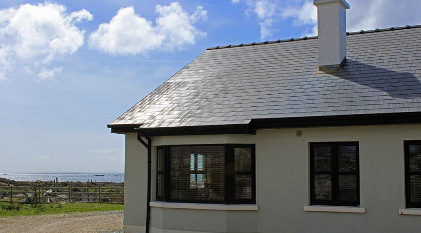 342 Holiday cottage in Roundstone Connemara Ireland