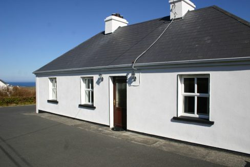 297 Renvyle Holiday Cottage Connemara