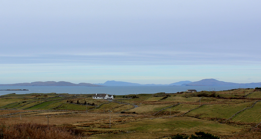 Renvyle 297 Atlantic View Connemara Coastal Cottages