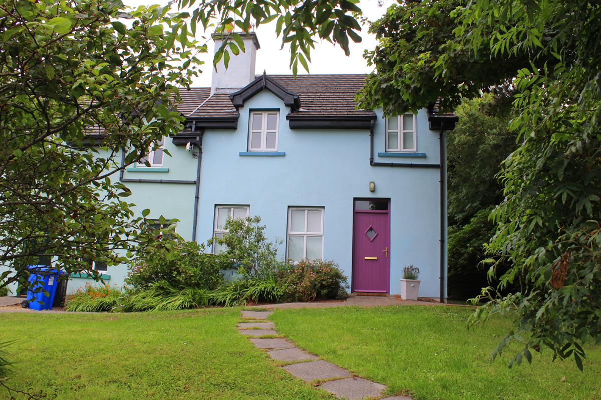 Letterfrack 354 Keelkyle Cottage