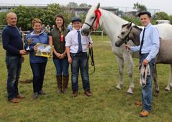 ballyconneely pony show connemara