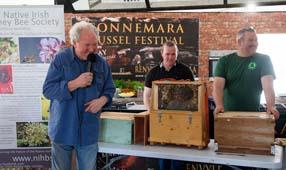 connemara mussel festival renvyle
