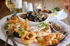 Veldons Seafood