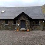 355 holiday cottage in leenane Connemara Coastal Cottages