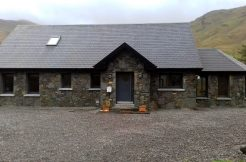 355 holiday cottage in leenane Connemara Coastal Cottages