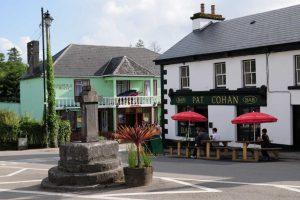 Cong Village, The Quiet Man Connemara Coastal Cottages