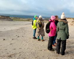 dolan strand near Ballyconneely