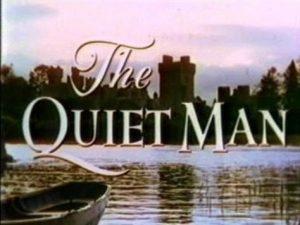 Quiet Man Movie Connemara Coastal Cottages