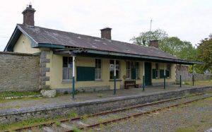 Holiday Cottages in Connemara Quiet Man Movie