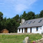 holiday cottage in moyard connemara
