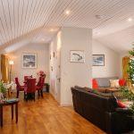 Diamond view apartments Letterfrack Connemara Coastal Cottages