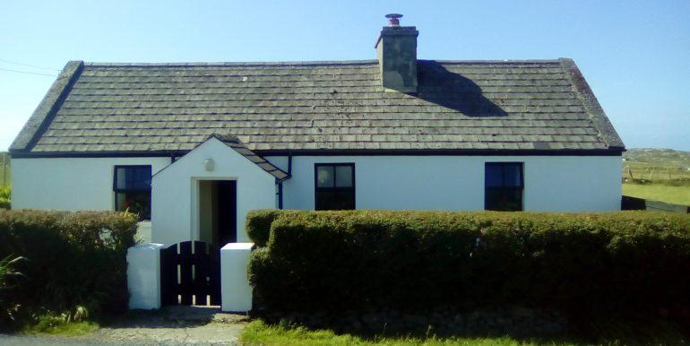 Cottage 2018