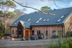 Killary Lodge Leenane Connemara 366