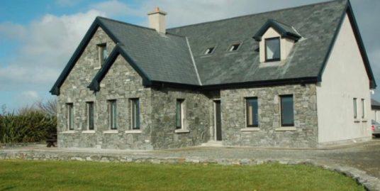 Claddaghduff 371 Omey Lodge