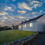 Holiday Cottage by the sea in Renvyle county Galway Connemara