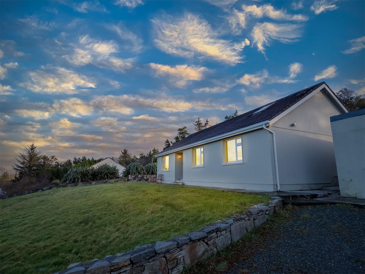 379 Sea View Cottage Renvyle