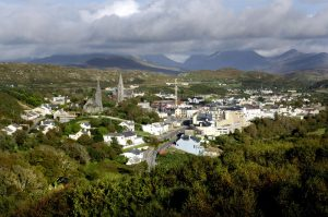 holiday cottages in Clifden Connemara