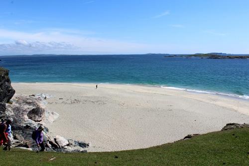 Inishbofin Connemara