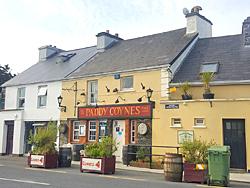 paddy coynes pub tully cross