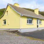 389 Lough Fee Cottage Renvyle Connemara Coastal Cottages