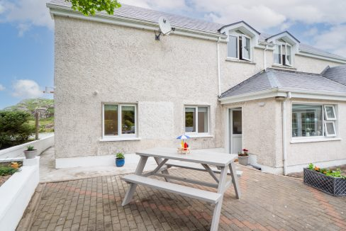 391 holiday apartment in Lettergesh connemara connemara coastal cottages
