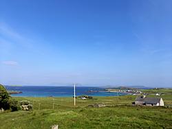 Bofin Island